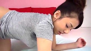 Exotic Japanese whore Mei Matsumoto in Hottest Masturbation/Onanii, Dildos/Toys JAV video