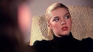 Adorable Lola (1981) - Marilyn Jess