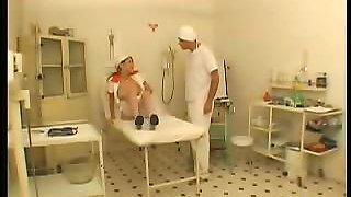 Nurse Hospital Sex