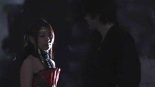 Incredible Japanese chick Ruka Uehara, Minami Aoyama in Amazing Dildos/Toys, BDSM JAV video