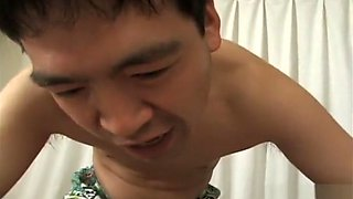 Incredible Japanese girl in Amazing 69, Uncensored JAV video