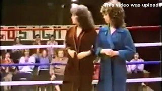 Sexy Sorority Girls Wrestling Featuring Forbes Riley