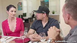 My Boss Wants My Wife! - Silvia Saige
