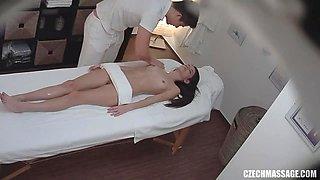 CzechMassage - Massage E128