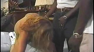 Black owned amateur slave wife