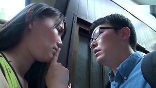 Fabulous porn scene Asian incredible , watch it