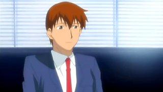 Musuko no Tomodachi ni Okasarete 01