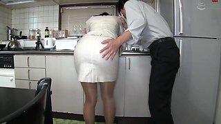 Astonishing sex scene Fetish incredible , watch it