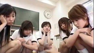 Horny Japanese slut in Exotic Pissing, POV JAV scene