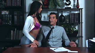 Step Daughter Hot Sex Fantasy - Gina Valentina