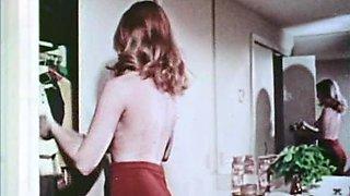 Classic XXX - Satanic Sickies - Hotter Than Hell (1971)